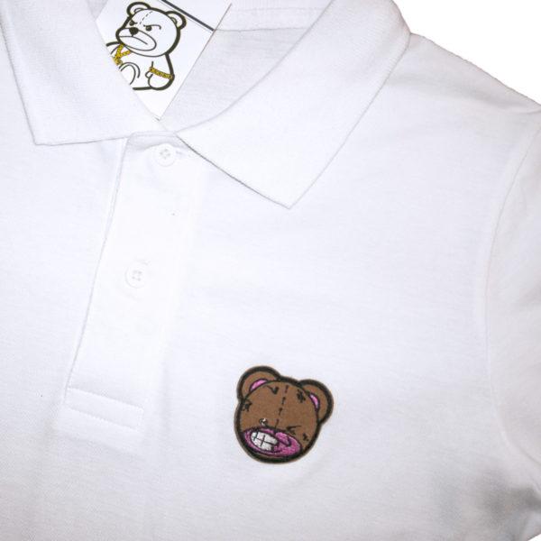 Polo Bear Endzlab White Detail