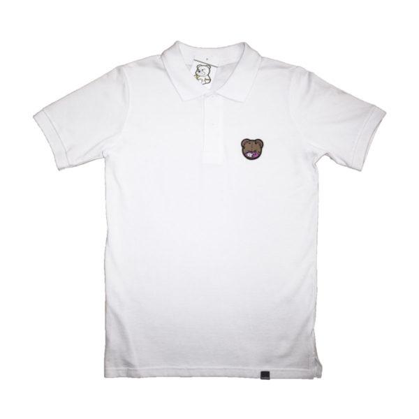 Polo Bear Endzlab White