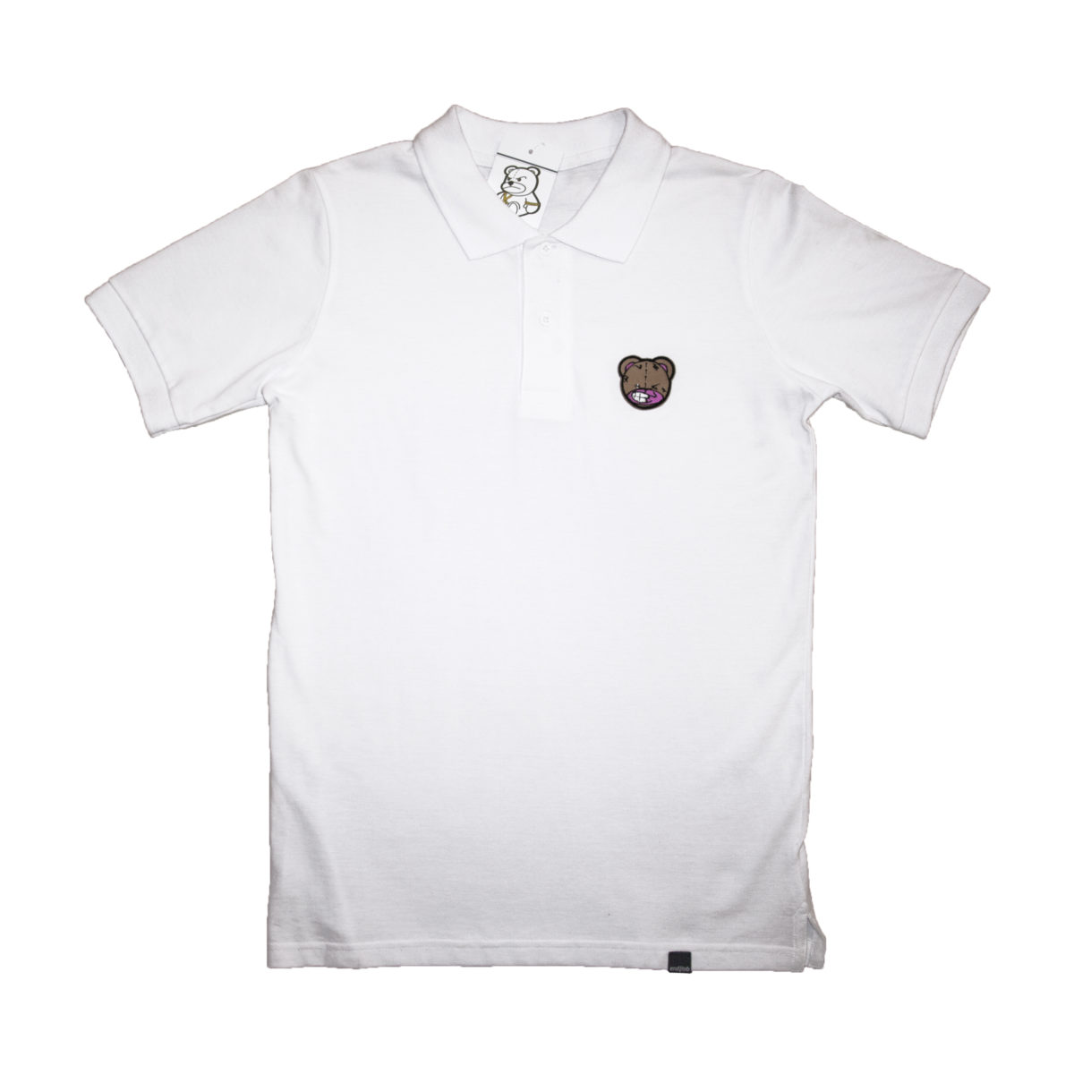 Polo Bear Endzlab White
