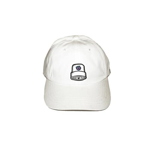 Cap Fatcap White