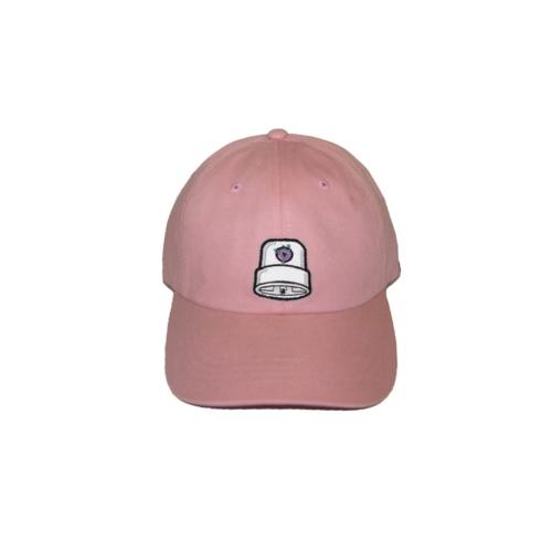Cap Fatcap Pink