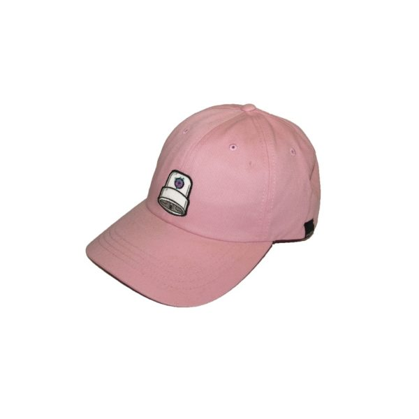 Cap Fatcap Pink by Endzlab