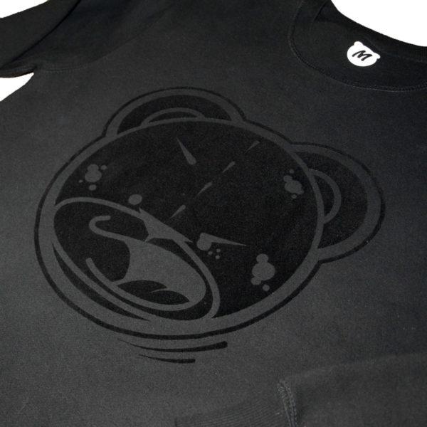 endzlab -black on black