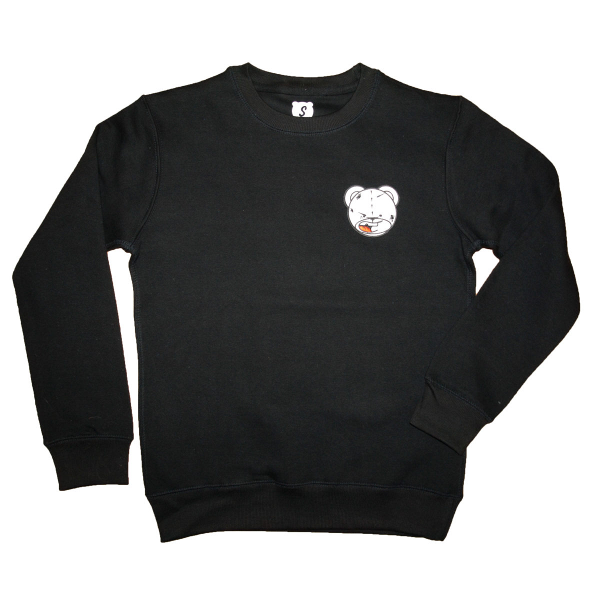 endzlab - bad ass sweatshirt