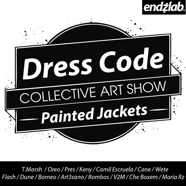 Dress code - Endzlab