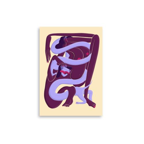 Marco Cirulli – Somiglianza … Pt.2 Print
